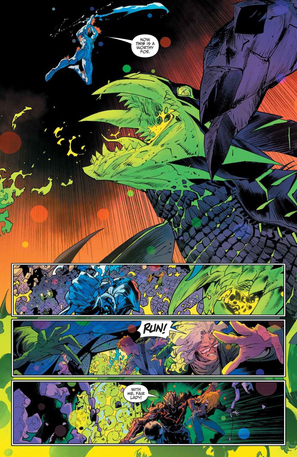 OnceFuture_017_PRESS_7 ComicList Previews: ONCE AND FUTURE #17