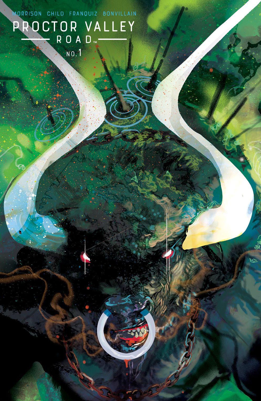 ProctorValleyRoad_001_Cover_C_MonsterVariant ComicList: BOOM! Studios New Releases for 03/10/2021
