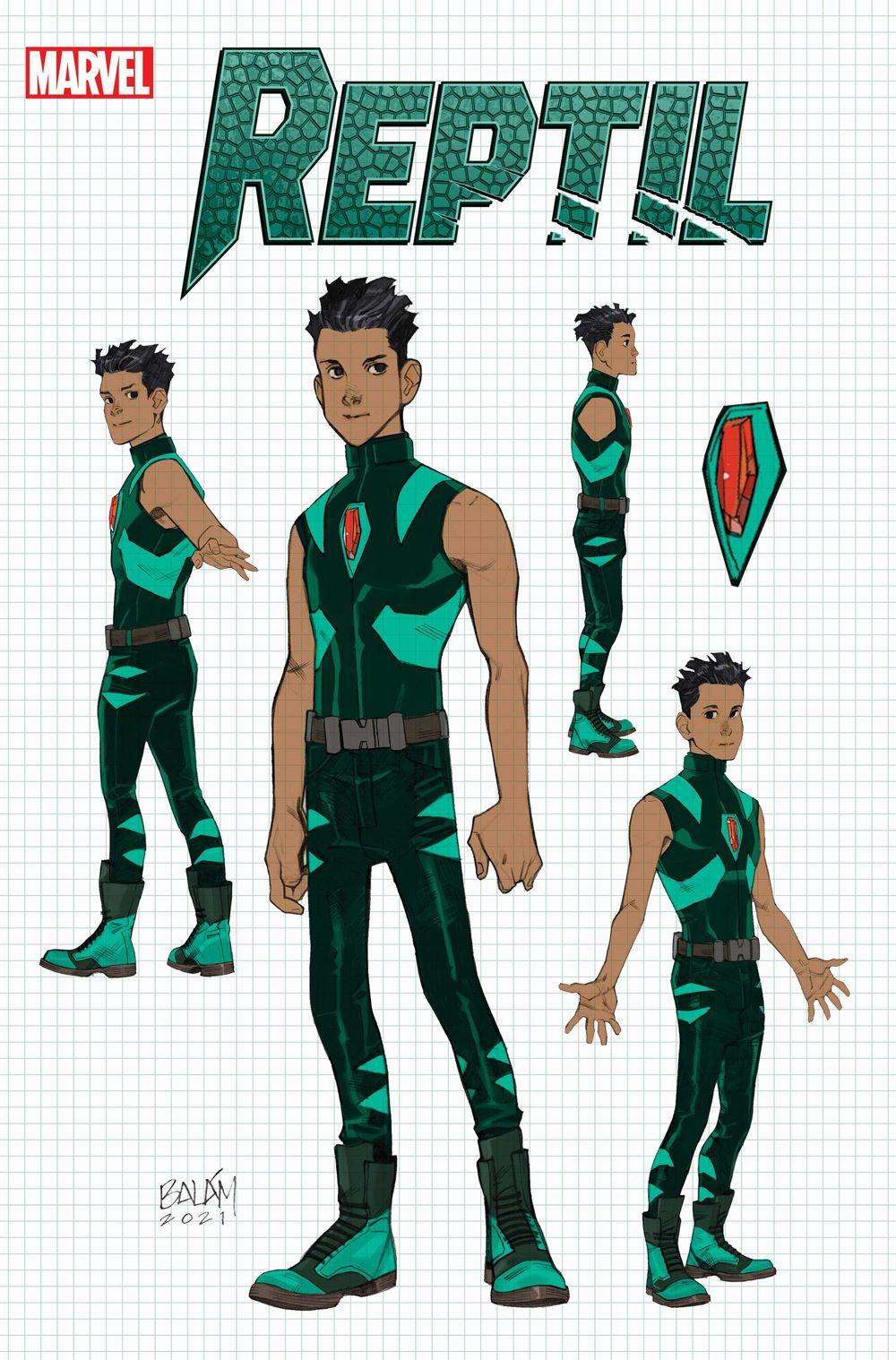 REPTIL2021002_DESIGN_VAR Marvel Comics June 2021 Solicitations