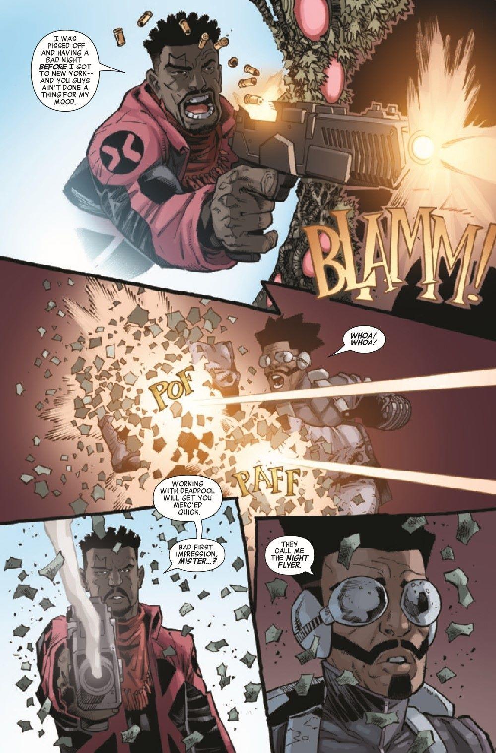 SAVAVEN2018019_Preview-5 ComicList Previews: SAVAGE AVENGERS #19