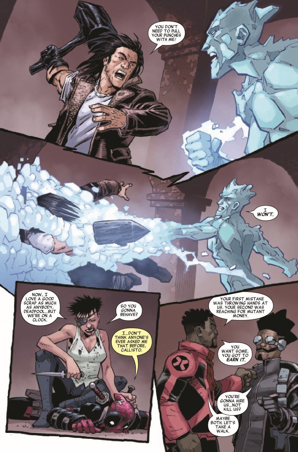 SAVAVEN2018019_Preview-6 ComicList Previews: SAVAGE AVENGERS #19