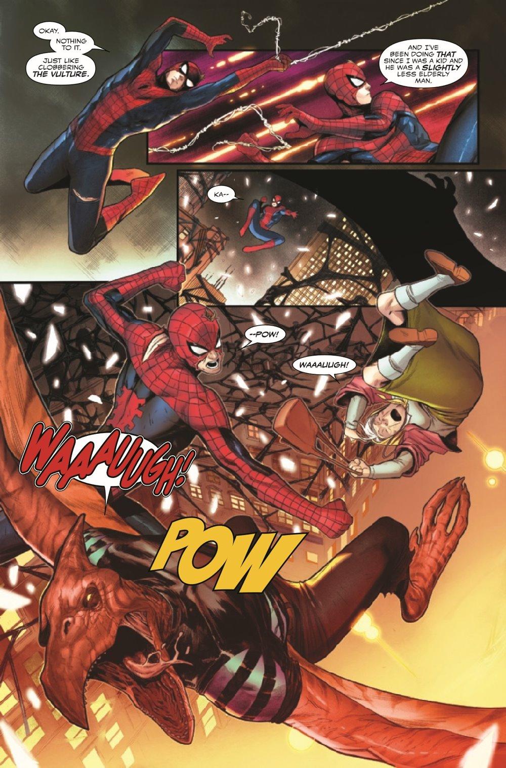 SMKIB2021001_Preview-6 ComicList Previews: KING IN BLACK SPIDER-MAN #1