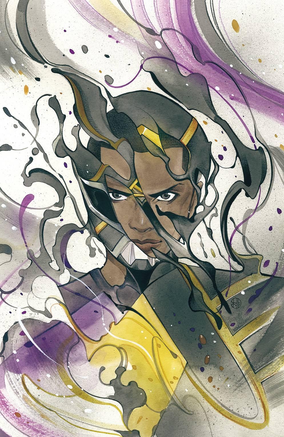 STL180049 ComicList: BOOM! Studios New Releases for 03/24/2021