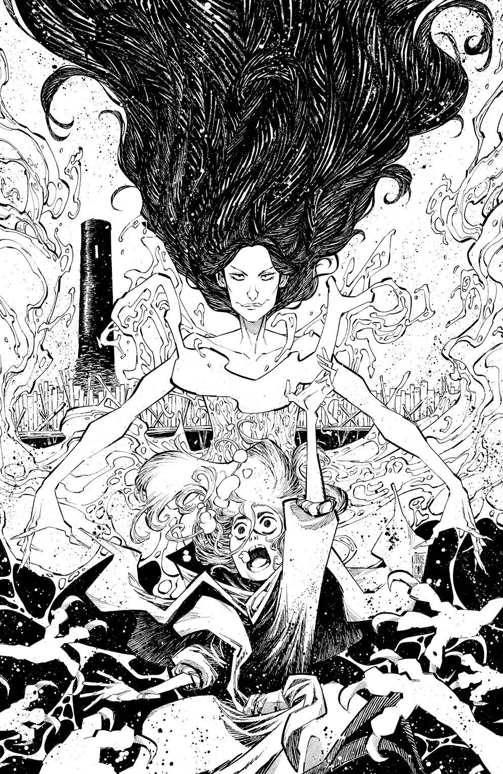 STL180187 ComicList: BOOM! Studios New Releases for 03/10/2021