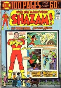 Shazam-13-209x300 7 Deadly Enemies of Man: Hoarding Responsibly