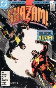 Shazam-the-New-Beginning-2-192x300 7 Deadly Enemies of Man: Hoarding Responsibly