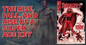 Silver-Age-Key-300x157 The Rise, Fall, and Rise of a Silver Age Key
