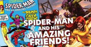 Spider-Man-300x157 Spider-Man and his Amazing Friends!