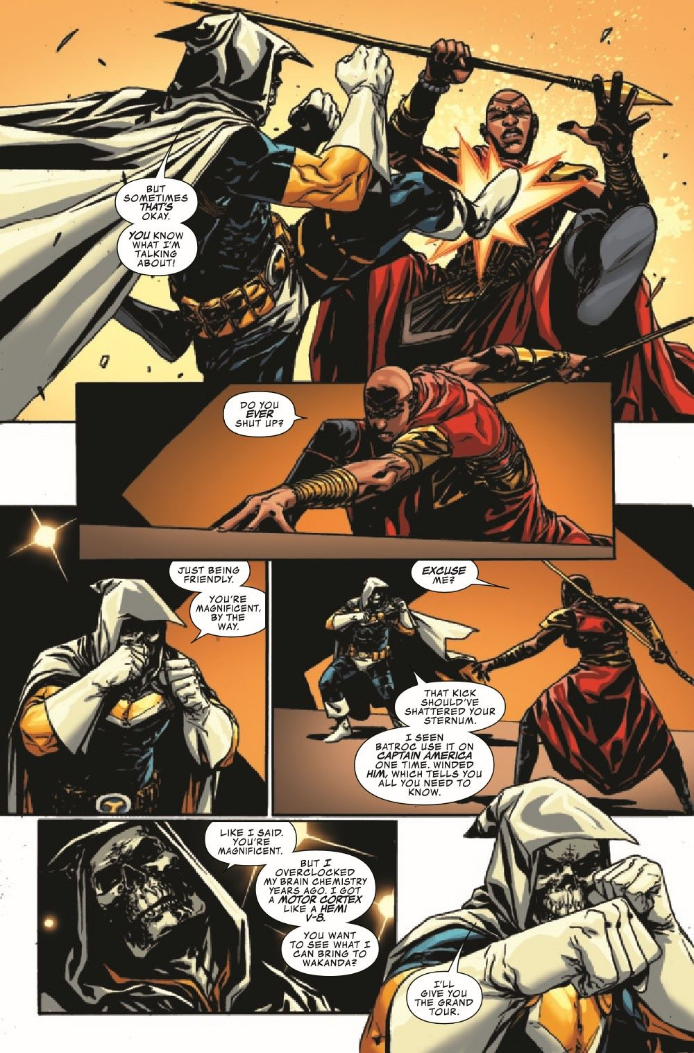 TMASTER2020004_Preview-6 ComicList Previews: TASKMASTER #4 (OF 5)