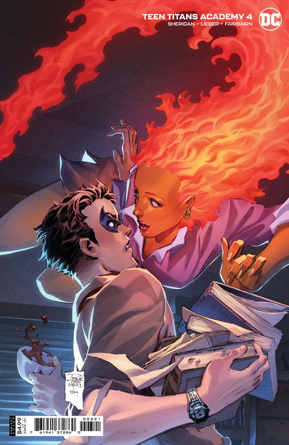 TT_ACADEMY_Cv4_var DC Comics June 2021 Solicitations