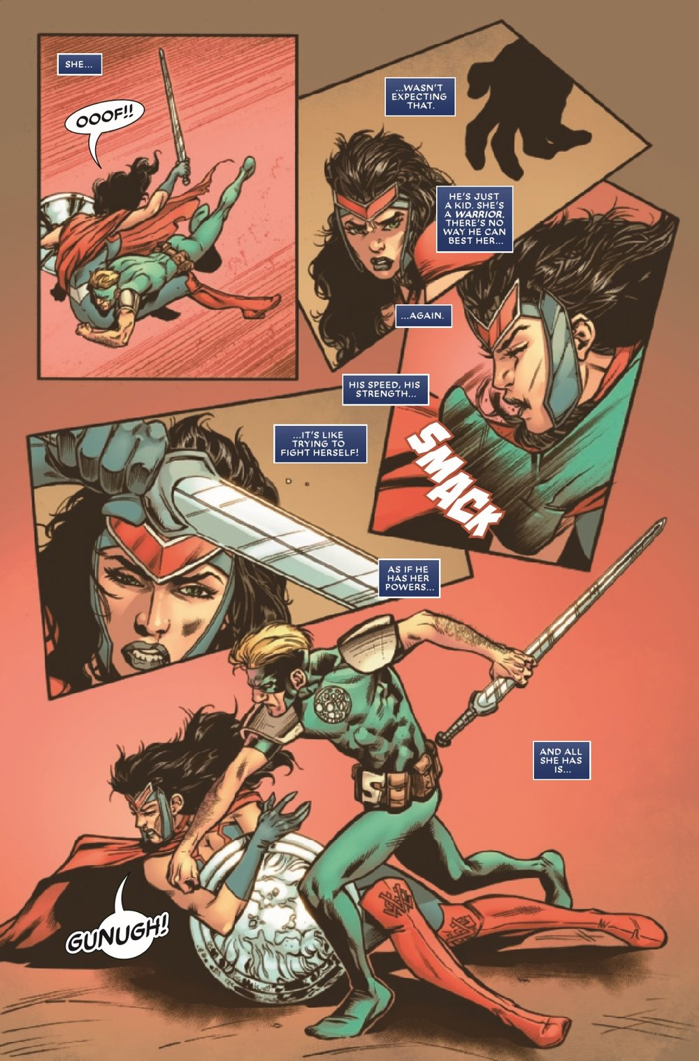UNION2020004_Preview-6 ComicList Previews: THE UNION #4 (OF 5)