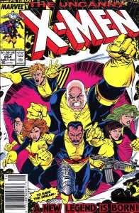 Uncanny_X-Men_Vol_1_254-196x300 Banshee – The Irish X-Man