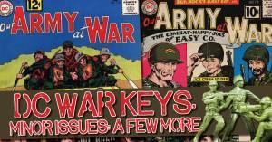 War-Keys-300x157 DC War Keys, Minor Issues: A Few More