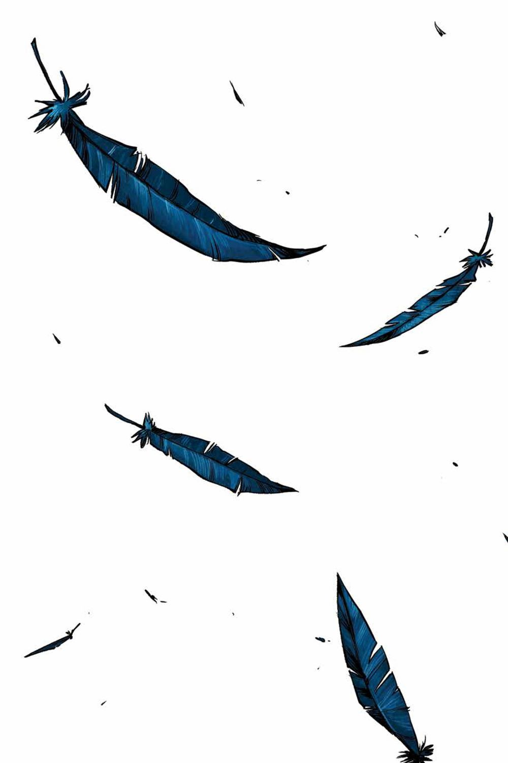 Wynd_v1_HC_PRESS_16 ComicList Previews: WYND VOLUME 1 THE FLIGHT OF THE PRINCE HC (COMIC BOOK SHOP EXCLUSIVE HARDCOVER EDITION)