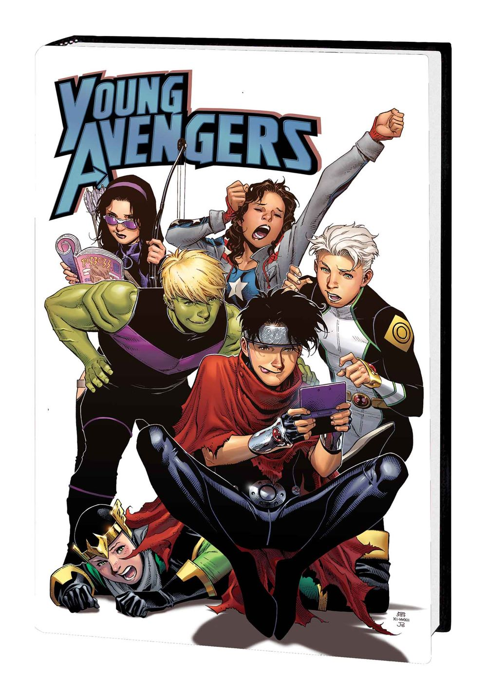 YNGAVNKGJMOMNIHC_DM Marvel Comics June 2021 Solicitations