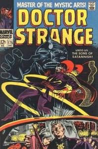 ds_175-198x300 Doctor Strange Books Rising in Popularity