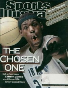 si_lj-230x300 Sports Illustrated: The Most Valuable Covers