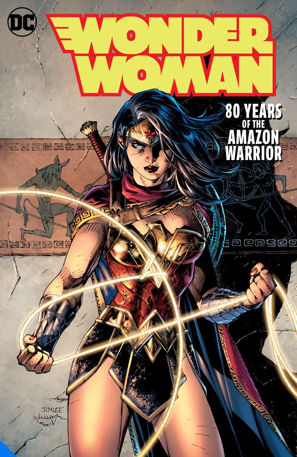 ww80yrsoftheamazonwarrior-dlx_adv DC Comics June 2021 Solicitations