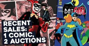 041421D_5-300x157 Recent Sales: 1 Comic, 2 Auctions