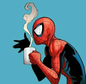749206c1ca7da69b48ee23e985228081-300x292 Bloggers' Coffeehouse: The Rise of Amazing Spider-Man #129