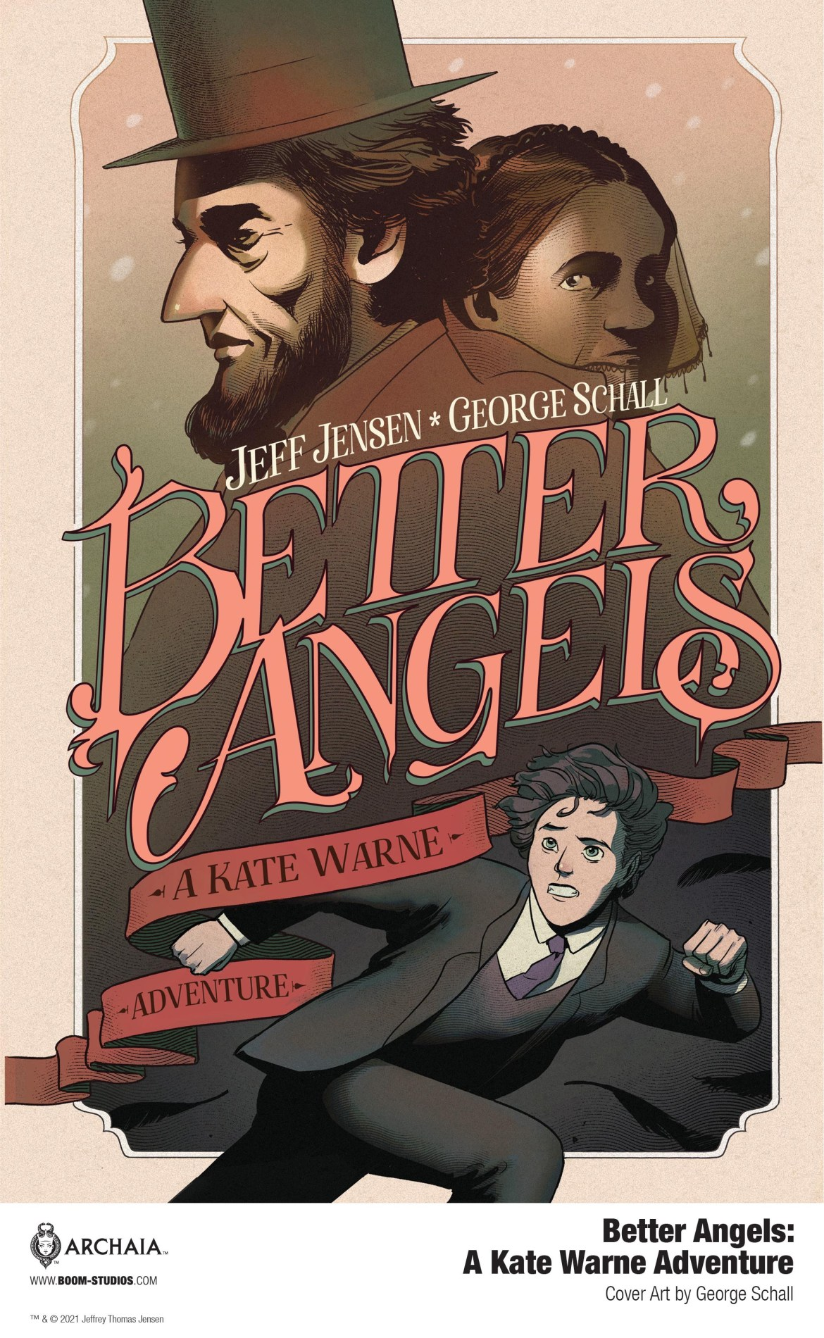 7ae816ce-5635-4364-9c70-fbe14085bde4 First Look at BOOM! Studios' BETTER ANGELS: A KATE WARNE ADVENTURE