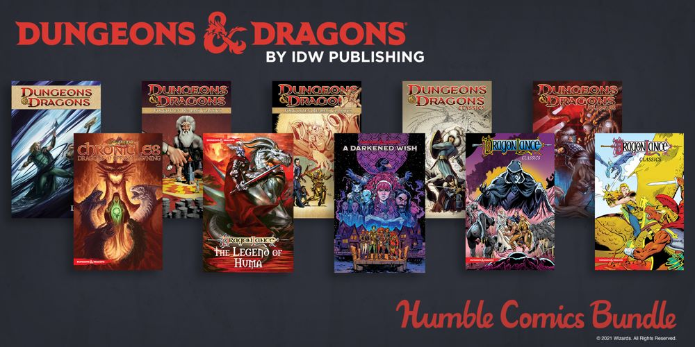 9fb16ba8-bac7-4a1f-a0c8-42659bd6f623 Dungeons And Dragons Bundle to support Hasbro Children's Fund