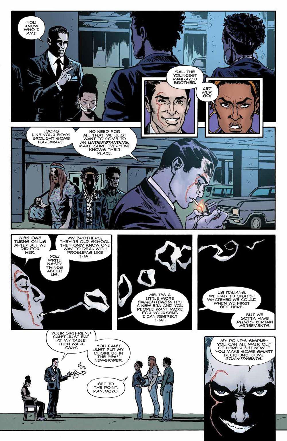 Abbott_1973_004_PRESS_7 ComicList Previews: ABBOTT 1973 #4 (OF 5)