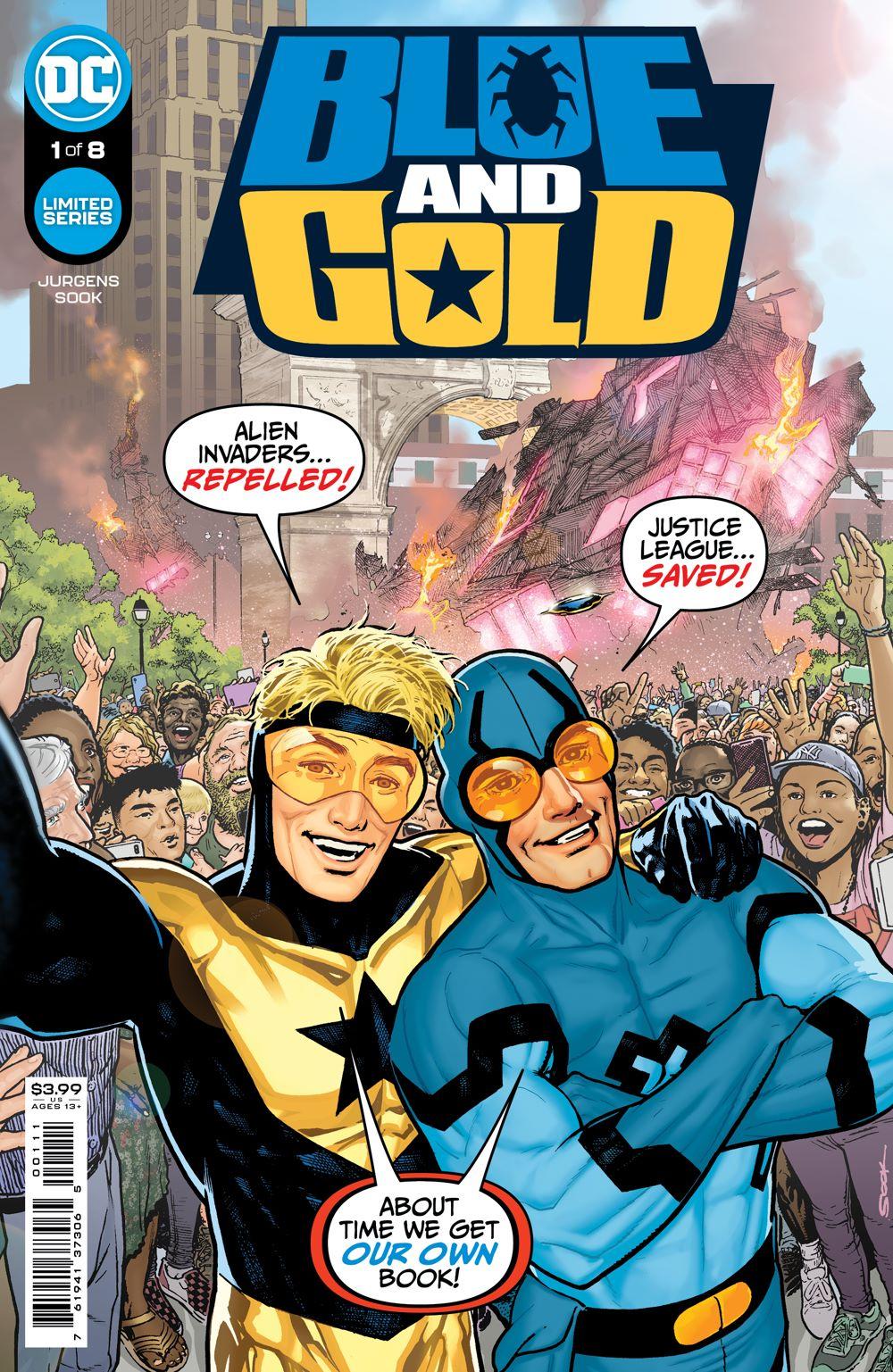 BG_Cv1 DC Comics July 2021 Solicitations