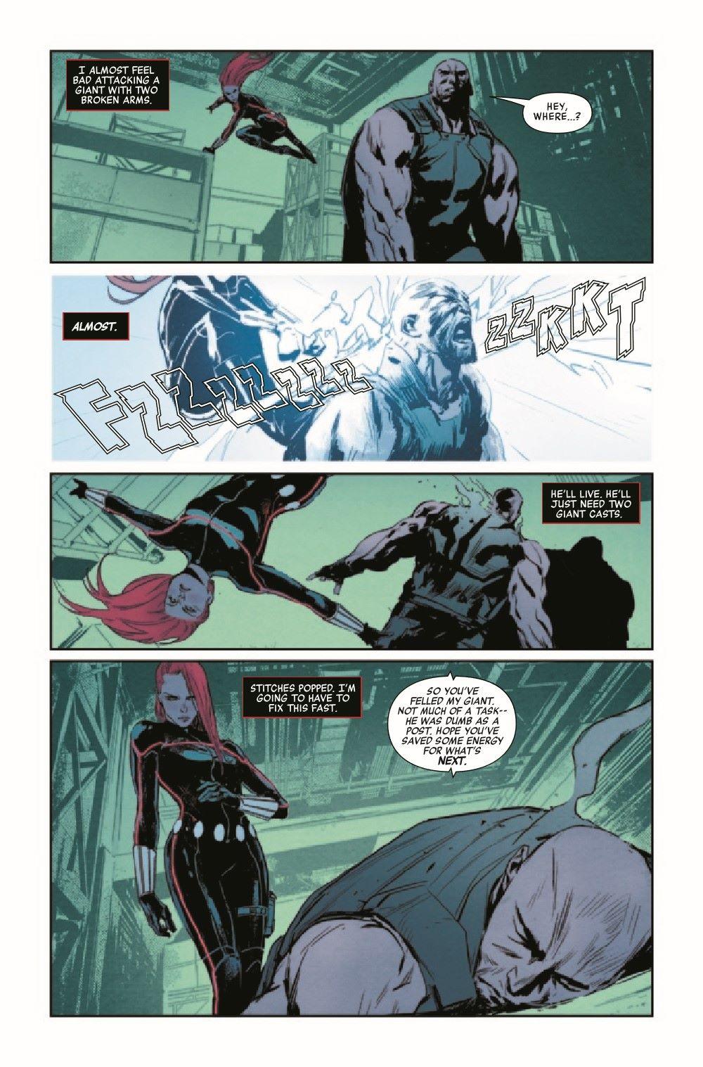 BLAW2020006_Preview-5 ComicList Previews: BLACK WIDOW #6