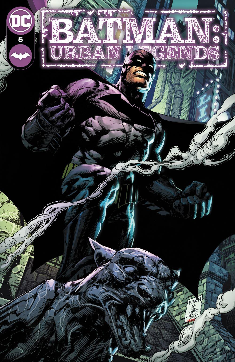 BM_UL_Cv5 DC Comics July 2021 Solicitations