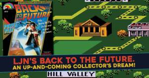 BttF-300x157 LJN's Back to the Future. An Up and Coming Collector's Dream!