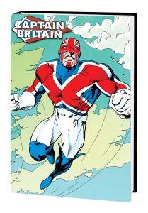 CAPT_BRITAIN_OMNI_HC_DAVIS-209x300 Marvel Comics Extended Forecast for 06/09/2021