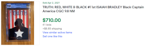 CGC-sale-300x95 Recent Sales: 1 Comic, 2 Auctions PT 2