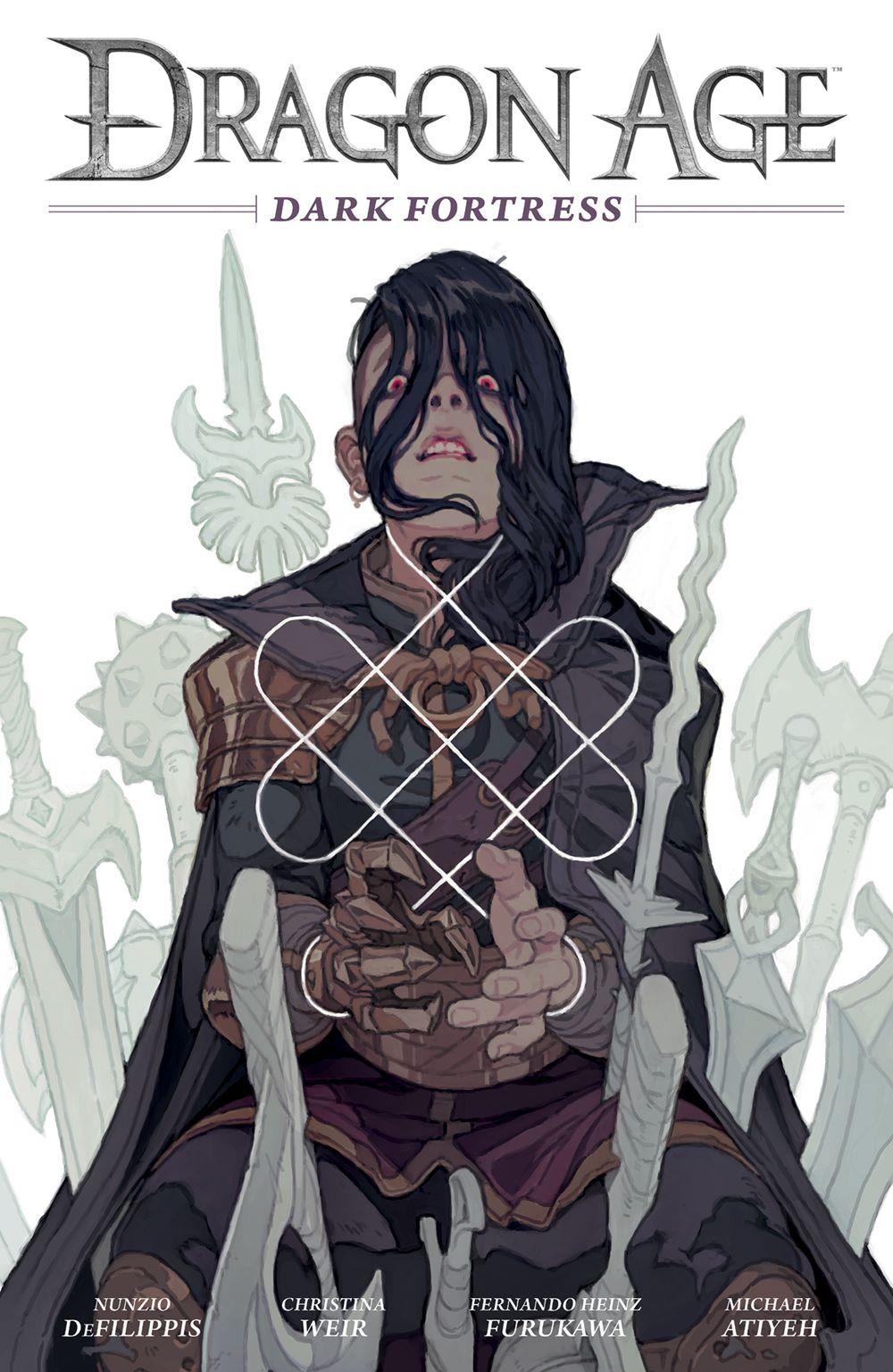 DADF_HC_CVR_4x6_SOL Dark Horse Comics July 2021 Solicitations