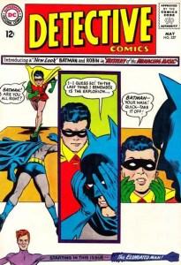 Detective-Comics-327-Elongated-Man-Backup-Series-Begins-205x300 Blogger Dome: Mister Fantastic versus Plastic Man AND Elongated Man