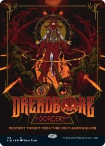 Dreadborne-215x300 Magic: The Gathering - Party Hard, Shred Harder