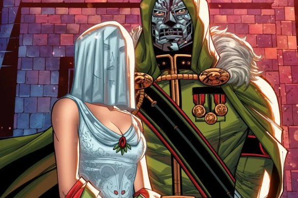 FF2018032_Lim-Var-Cov THE BRIDE OF DOOM is celebrated with variant covers
