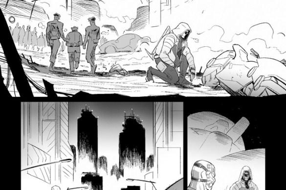 FS_Gotham01_pg6_607713fcac3f74.55964564 First Look at DC Comics' FUTURE STATE GOTHAM #1