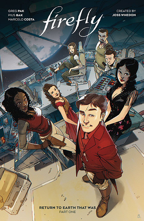 Firefly_ReturnEarth_v1_HC_Cover BOOM! Studios July 2021 Solicitations