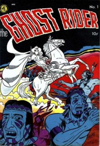 Ghost-Rider-1-205x300 Mighty Marvel Western: Attention Disney Plus Executives