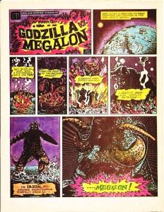 Godzilla-Megalon-232x300 The Other Godzilla Keys