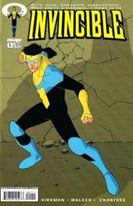 Invincible-1-193x300 Coldest Comics for the Week of 4/8: Thor Falls