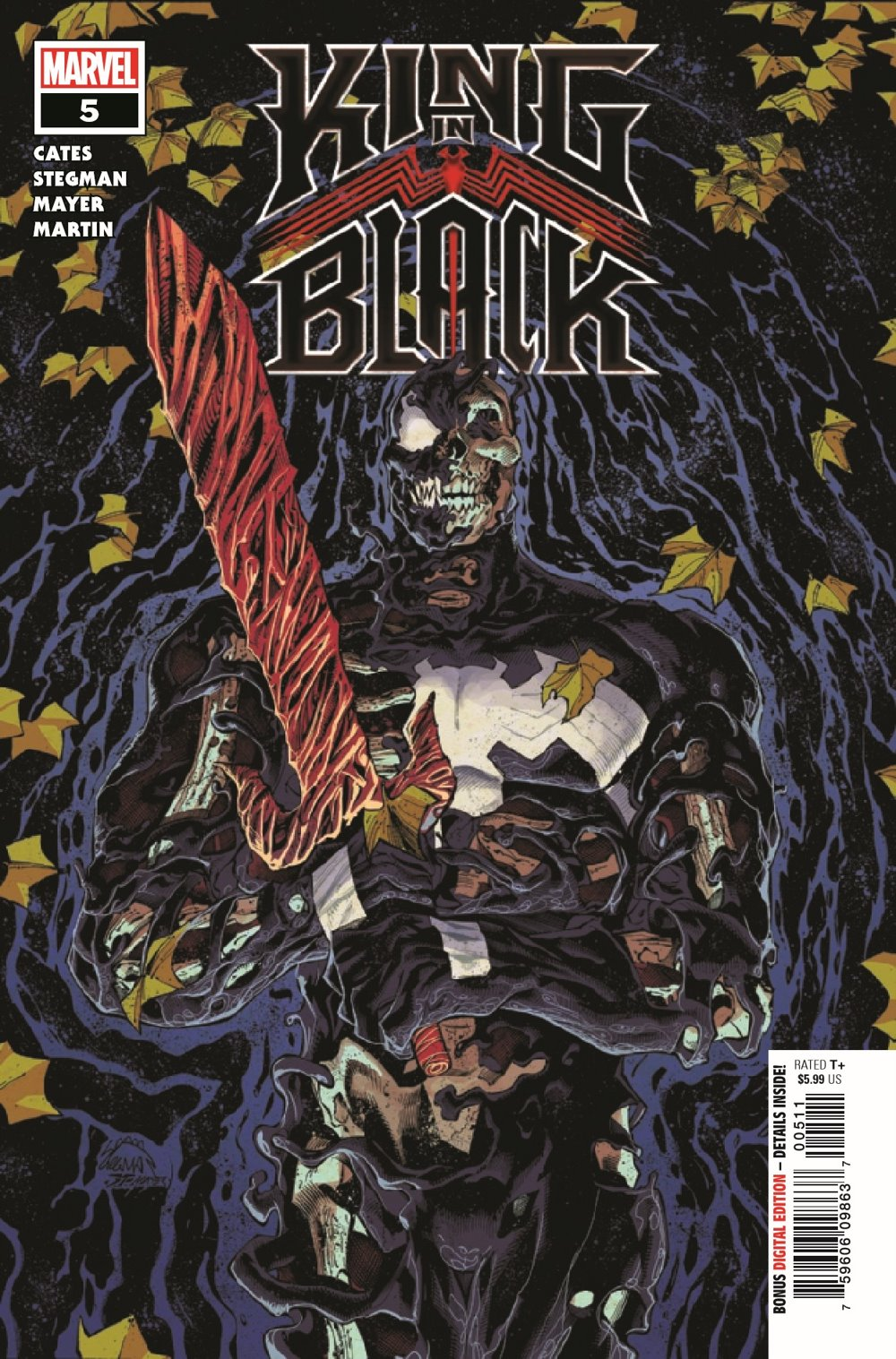 KINGINBLACK2020005_Preview-1 ComicList Previews: KING IN BLACK #5 (OF 5)