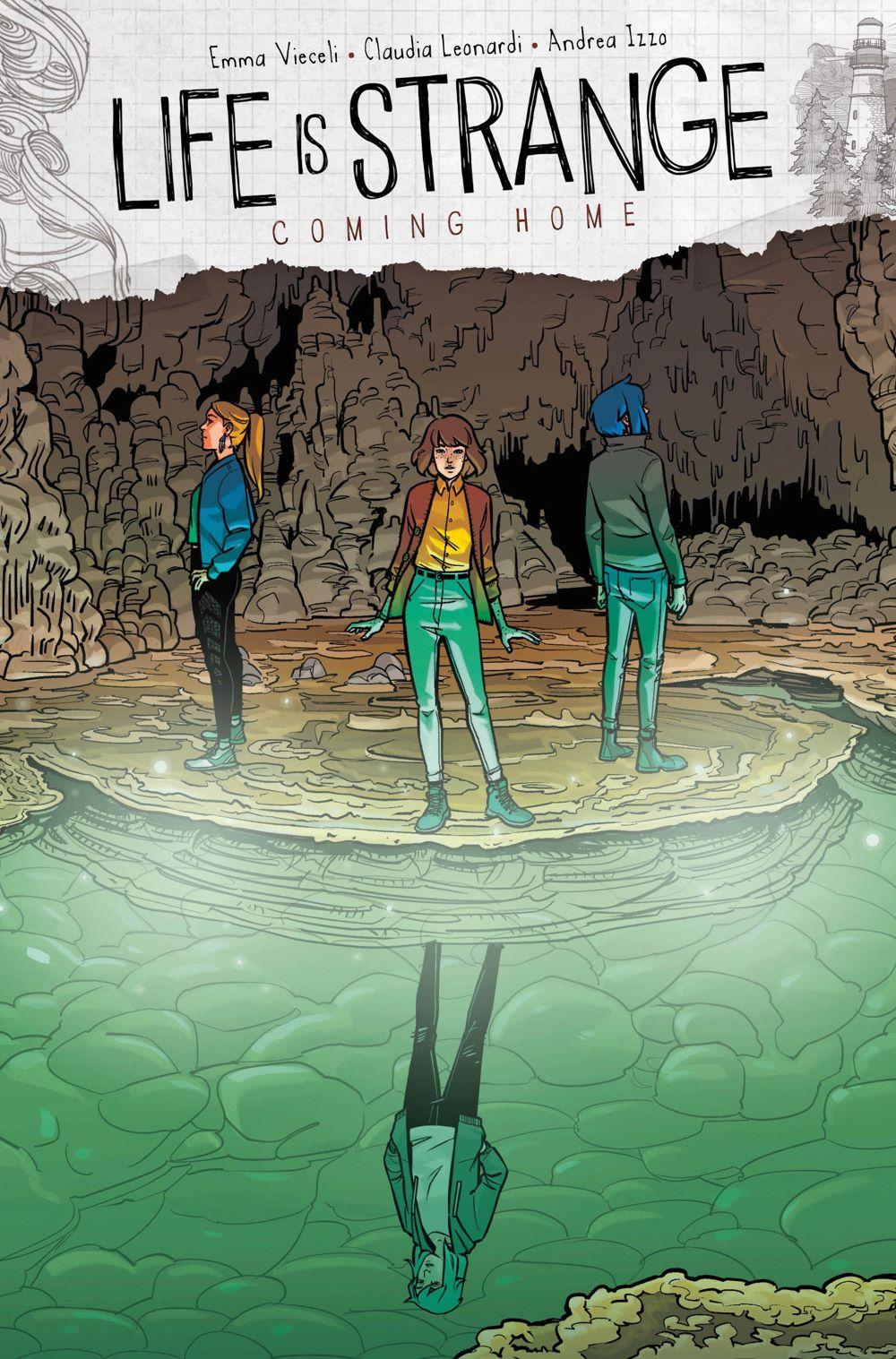LIS_2_ComingHome1_000_CoversB Titan Comics July 2021 Solicitations