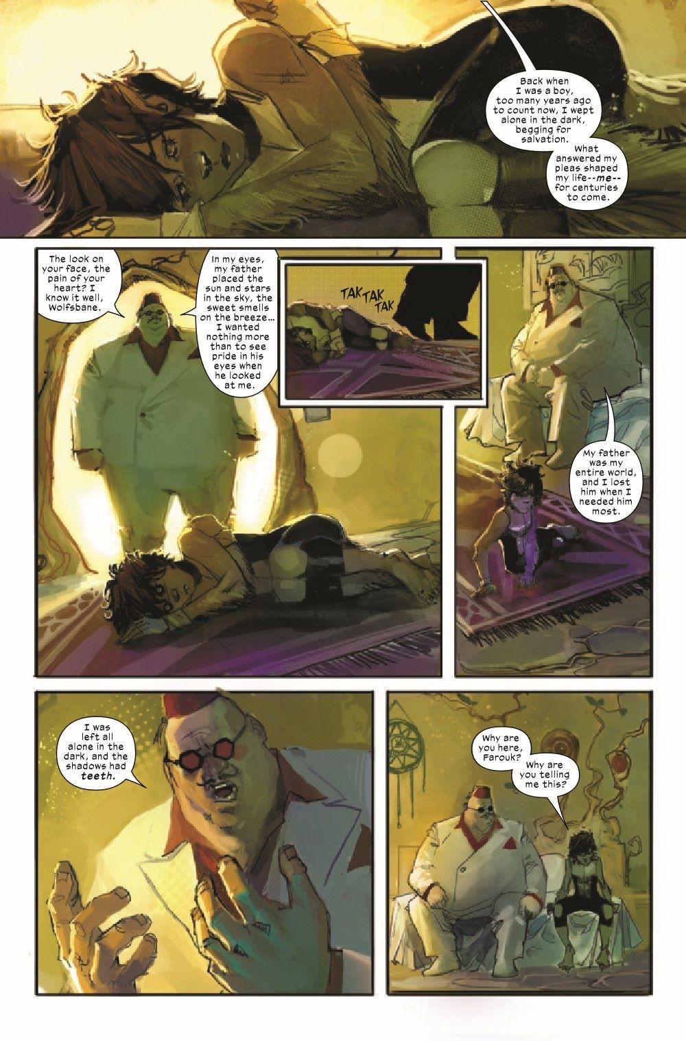 NEWMUT2019017_Preview-2 ComicList Previews: NEW MUTANTS #17