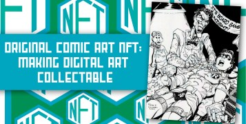 NFT-300x157 Original Comic Art NFT: Making Digital Art Collectable