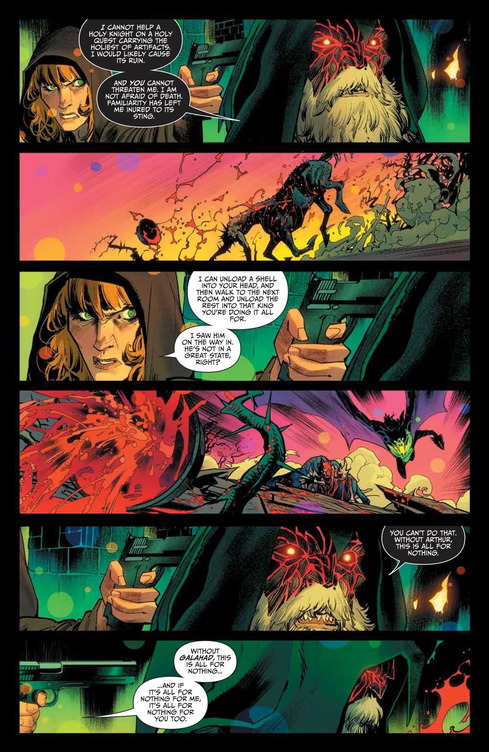 OnceFuture_018_PRESS_5 ComicList Previews: ONCE AND FUTURE #18