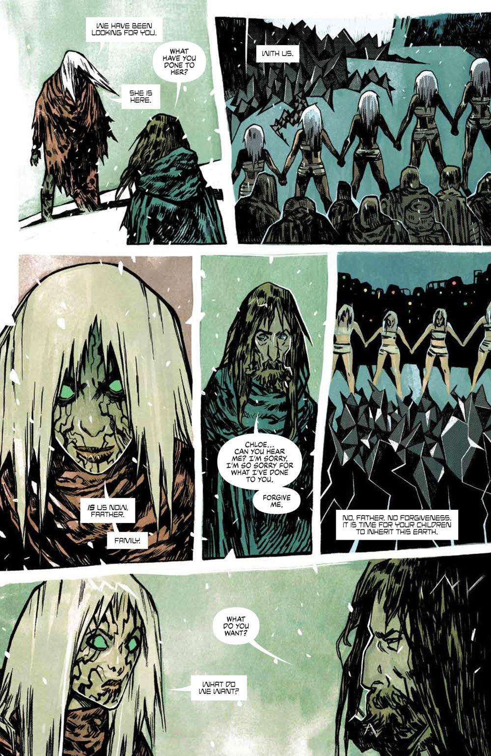 Origins_006_PRESS_4 ComicList Previews: ORIGINS #6 (OF 6)