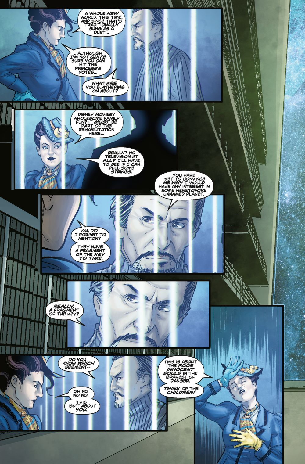 Pages-from-DW_Missy_1_INTERIORS_FINAL-4 ComicList Previews: DOCTOR WHO MISSY #1