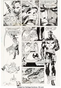 Punisher-War-Journal-17-Page-6-210x300 Jim Lee's Hand Doing Well: What Should He Draw?